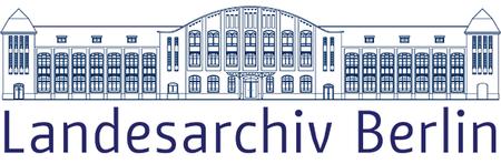 Landesarchiv Berlin Logo